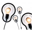 Sticky lampe adhésive Chris Kabel