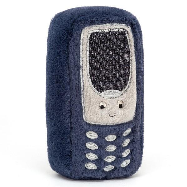peluche wiggedy téléphone sonore jellycat