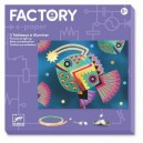 factory art + technology abysses djeco