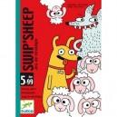 swip sheep jeu de cartes djeco
