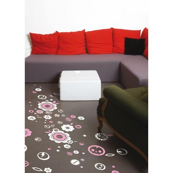sticker blossom kill Domestic