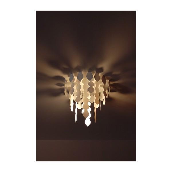sticker fake chandelier Domestic